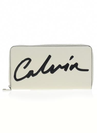 Calvin Klein Cüzdan Gri